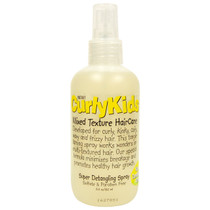 CurlyKids Super Detangling Spray 6 oz