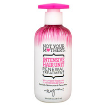 Not Your Mother's Intensive Hair Unit Renewal Treatment 8 oz