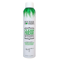 Not Your Mother's Clean Freak Refreshing Dry Shampoo 7 oz