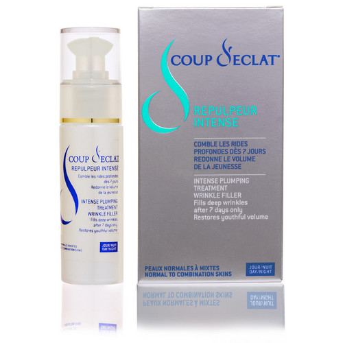 Coup d'Eclat Intense Plumping Treatment Wrinkle Filler, 1 oz