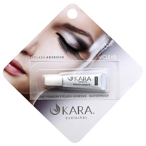 Kara Eyelash Adhesive Glue - SMALL, 1g / 0.037 - Clear