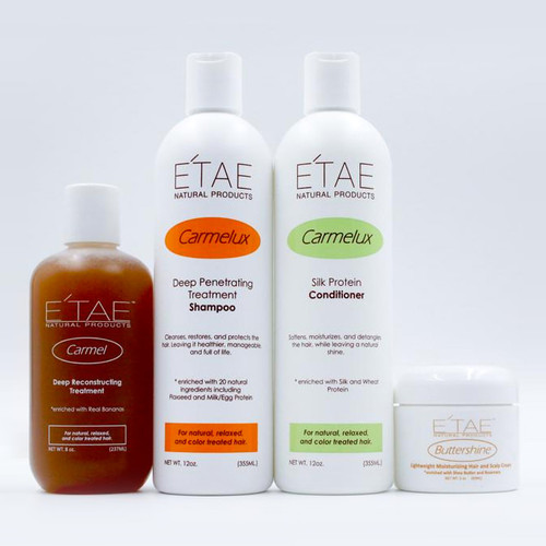 E'TAE The Ultimate Bundle (4-PACK)