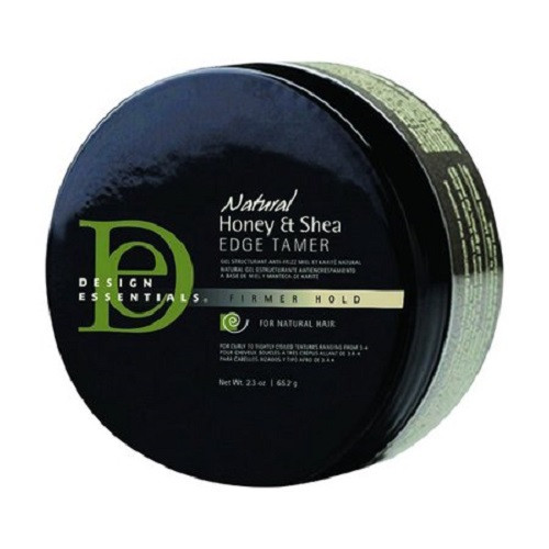 Design Essentials Natural Honey Shea Edge Tamer 2.3oz