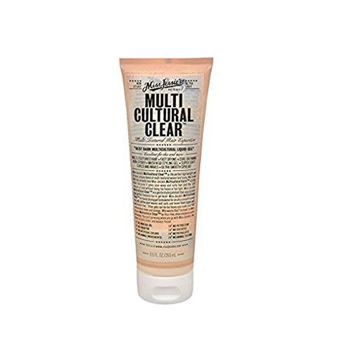 Miss Jessie's Multicultural Clear Gel - 8.5 oz tube