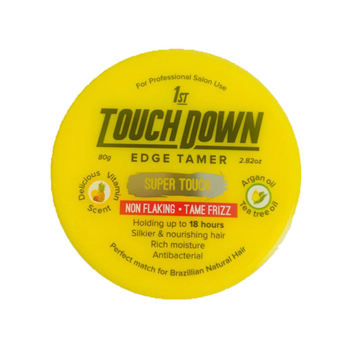 1st Touch Down Edge Tamer Super Touch