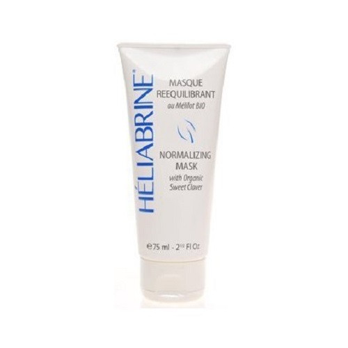 HELIABRINE Normalizing Mask with Organic Sweet Clover 75ml
