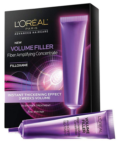 Loreal Volume Filler Thickening Ampoulles