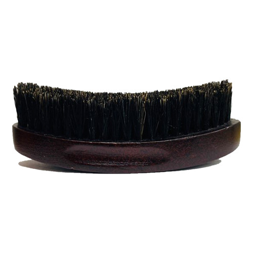 Silky Wave 100% Boar SOFT Bristles