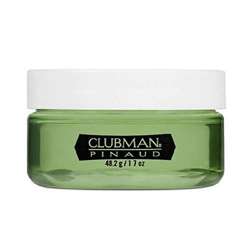 Clubman Light Hold Pomade, 1.7 oz