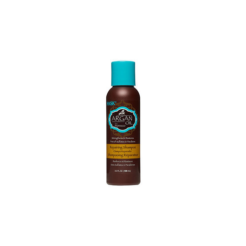 Hask Argan Oil Repairing Shampoo 3.3oz Travel Size
