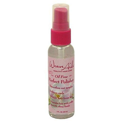 Weave Aide Perfect Polisher Light 2 oz
