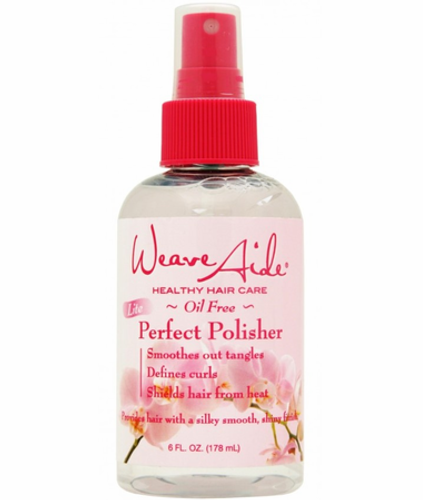 Weave Aide Perfect Polisher Light 6 oz