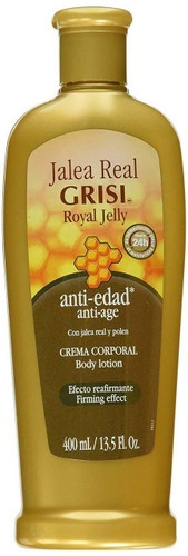 Jalea Real Grisi Royal Jelly Anti-age Body Lotion 13.5oz