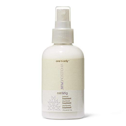 ONE N ONLY WHOLESOMEPLUS PLUS BALANCE TREATMENT FIG 6 OUNCE