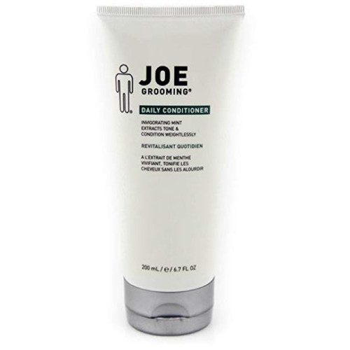 Joe Grooming Daily Conditioner, 6.7 fl. oz/200 ml