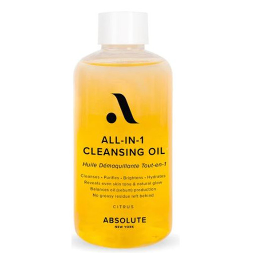 Absolute All In 1 Citrus Cleansing Oil 6.76 Fl oz