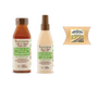 Creme of Nature Reconstructing Set (Anti-breakage Leave-In & Fortifying Shampoo)
