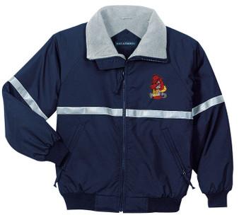 Firefighter Reflective Jacket