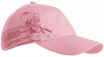Dri Duck Ladies' Barrel Racer Cap