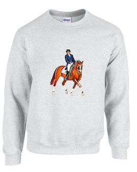 Dressage Sweatshirt