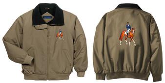 Dressage Jacket