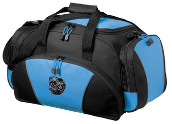 Pug Duffel Bag