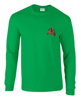 Arabian Long Sleeve T-Shirt