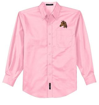 Arabian Easy Care Shirt