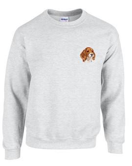 Beagle Crewneck Sweatshirt