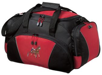 Sulky Duffel Bag