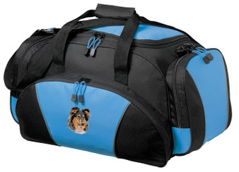 Collie Duffel Bag