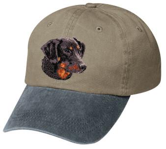 Doberman Cap