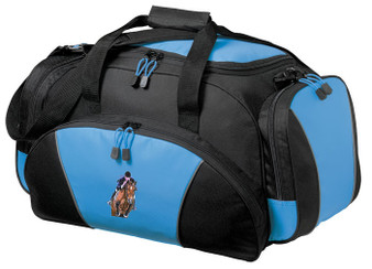 Jumper Duffel Bag
