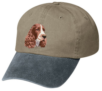 Springer Spaniel Hat