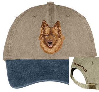 Eurasier Hat with personalization