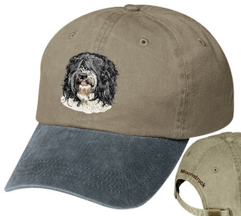 Nederlandse Schapendoes hat