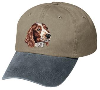 Welsh Springer Spaniel Hat