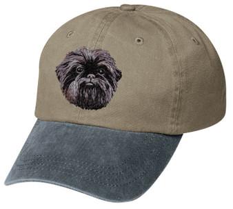 Affenpinscher Hat