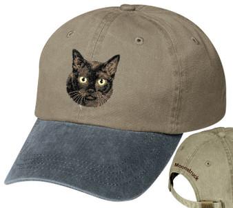 Burmese Cat Hat