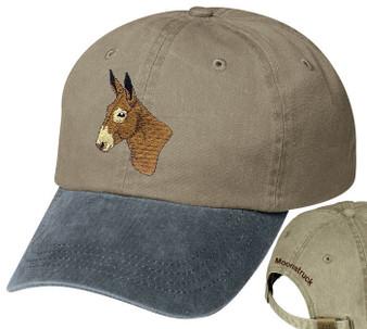 9c912612 Horse & Farm - Mules & Donkeys - Superior Stitch Embroidery