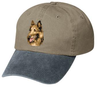Belgian Tervuren Hat