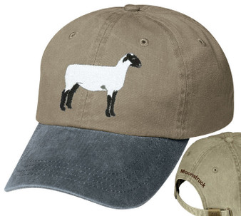 Sheep Personalized Hat