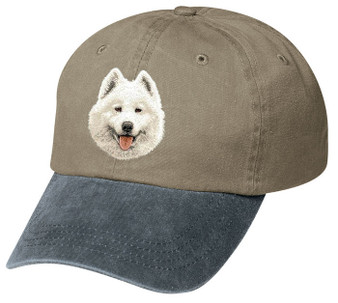 Samoyed Hat