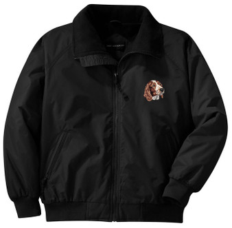 Welsh Springer Spaniel Jacket