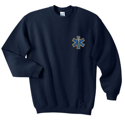 Brussels Griffon Embroidered Sweatshirt Shirt