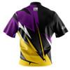 Jr Gold 2021 Official DS Bowling Jersey - JG034