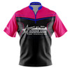 Jr Gold 2021 Official DS Bowling Jersey - JG022