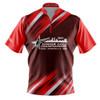 Jr Gold 2021 Official DS Bowling Jersey - JG020
