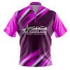 Jr Gold 2021 Official DS Bowling Jersey - JG018