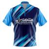 Jr Gold 2021 Official DS Bowling Jersey - JG016